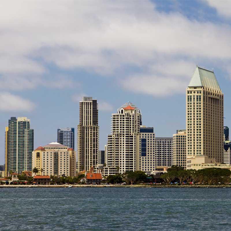 San Diego Professionals