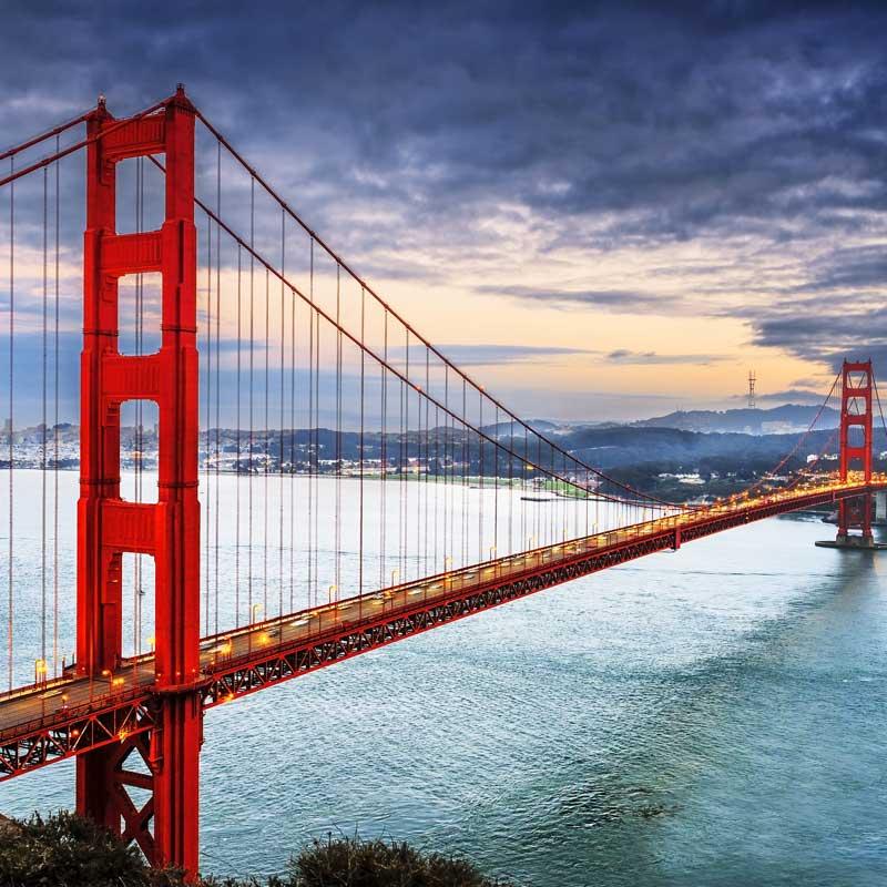San Francisco Resale Recordings