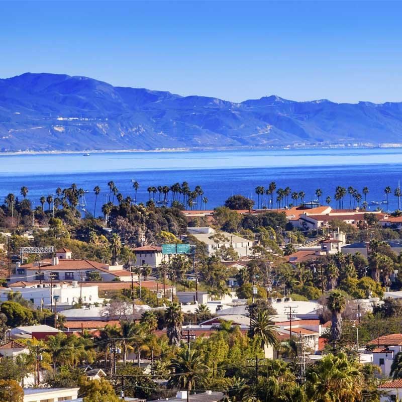 Santa Barbara Resale Recordings