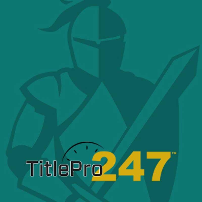 Title Pro 24/7