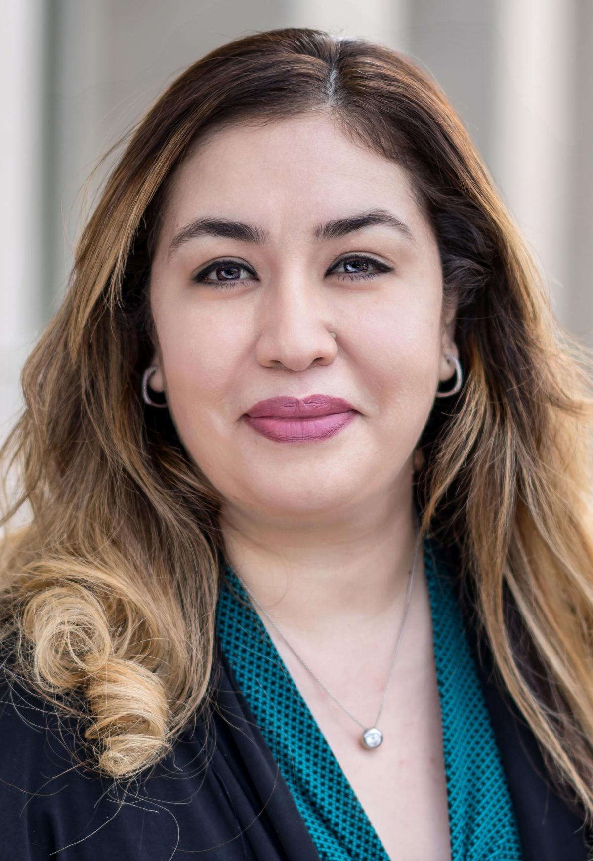 Mayra Bonales