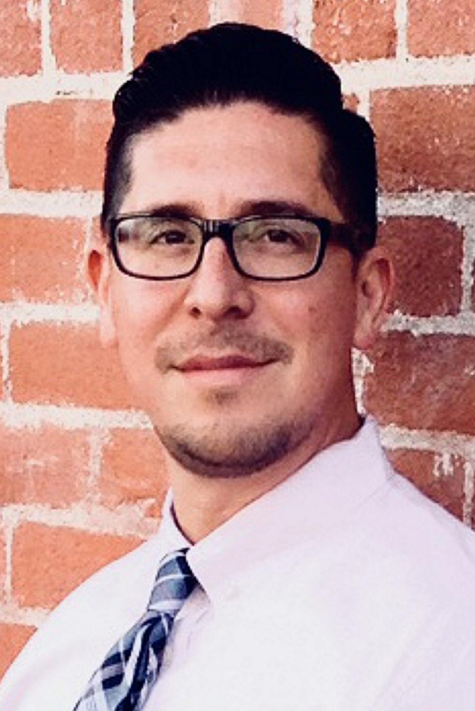 Michael Caballero