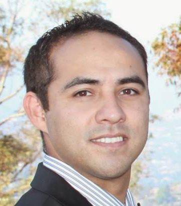 Steb Gonzalez