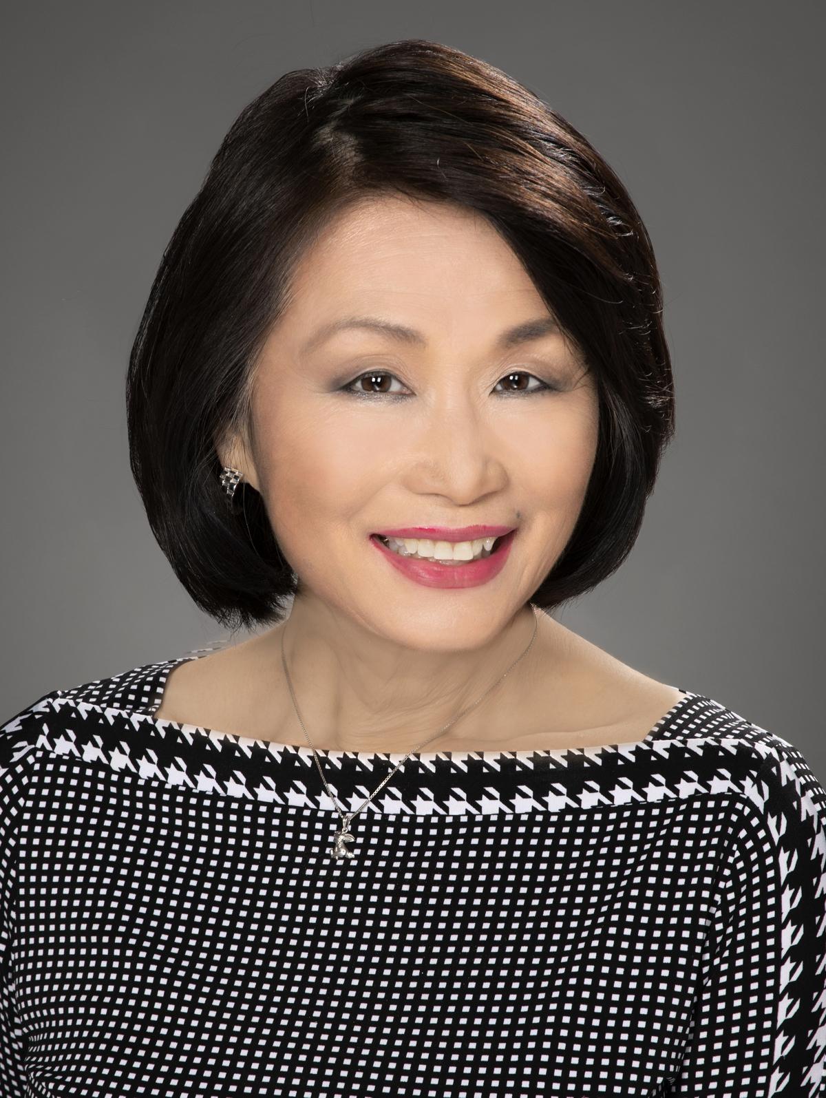 Theresa Lam