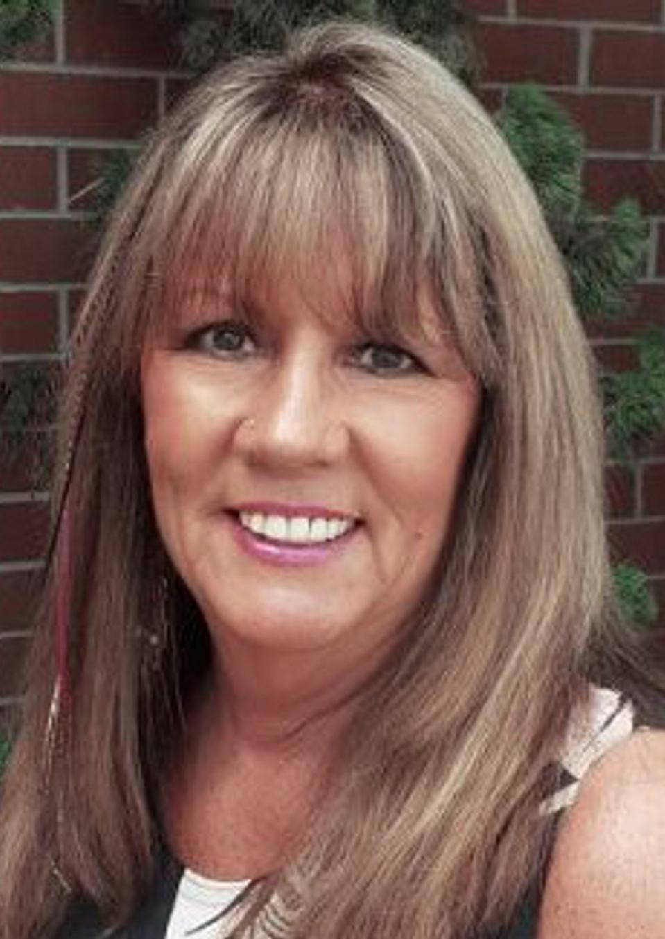 Tracey Huntington